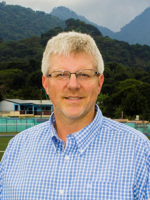 Jeff Hassel, Executive Director