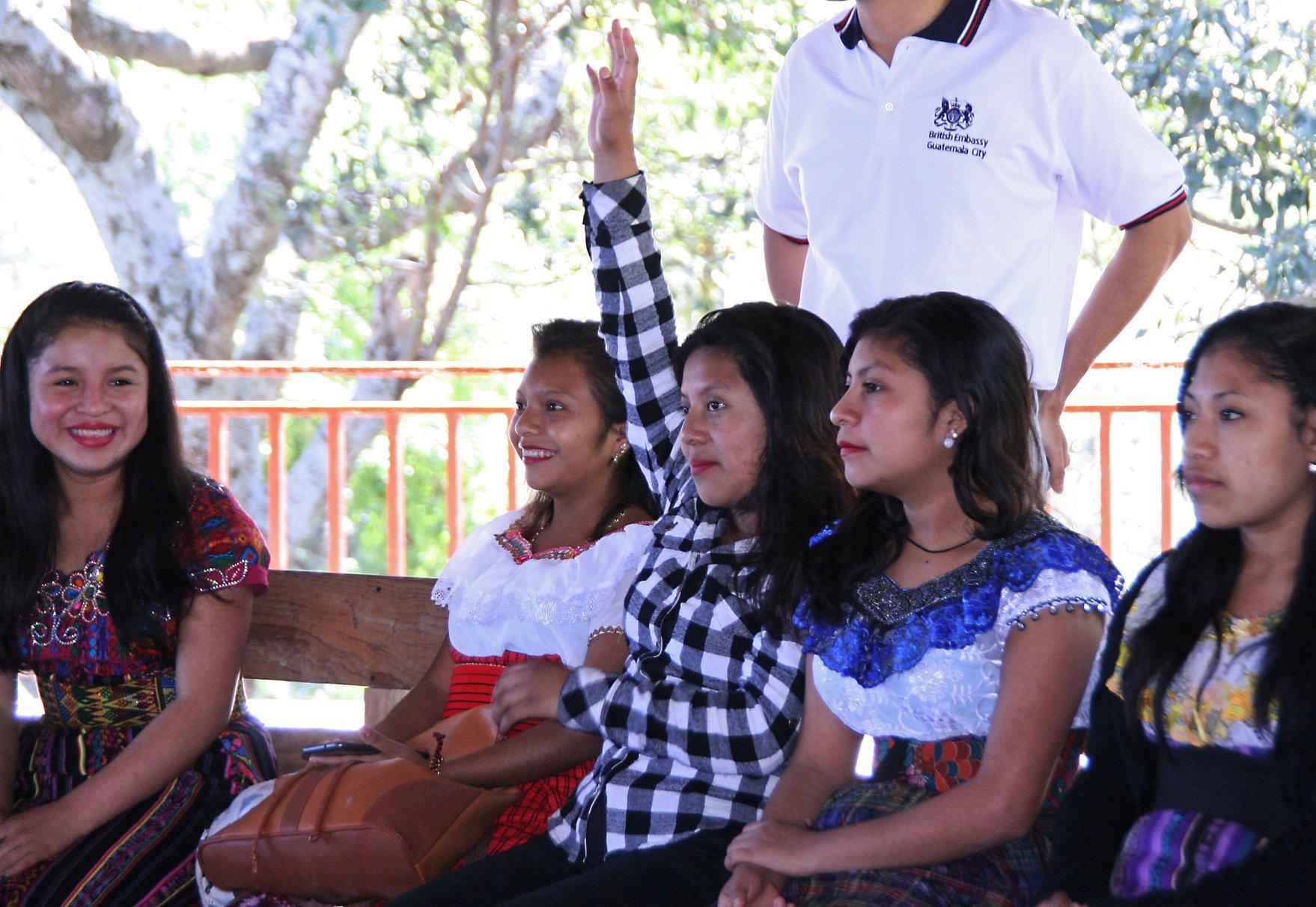 Graduation student raising hand (2).jpg