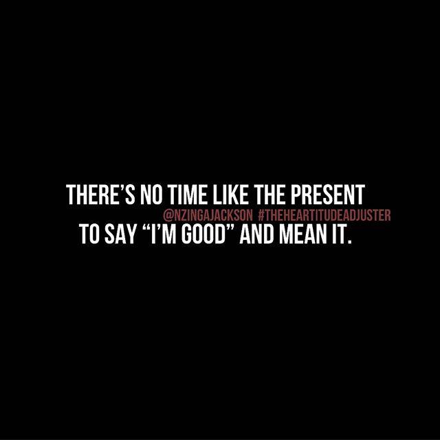 You good? • • • • • #TheHeartitudeAdjuster #TheInnerMe #TheInnerMeIsTheEnemy #WindsOfChange #energyiseverything #NoBrainDrains #purposedriven #legacybuilder #WordsToLiveBy #WomensEmpowerment  #KnowYourWorth #SelfLove #SelfAwareness #OnlyTheStrong #wordsofwisdom #ahamoment #jerseygirl #motivationalspeaker #NewJerseyWomensEmpowermentSpeaker #heartstrong #mindstrong #emotionalquotes #negativityquotes #guardyourheart #watchyourthoughts #emotionalquotes #faithvsfear #NewJerseyMotivationalSpeaker #NewJerseyInspirationalSpeaker #MotivationalSpeakersInNJ #SpeakersInNJ