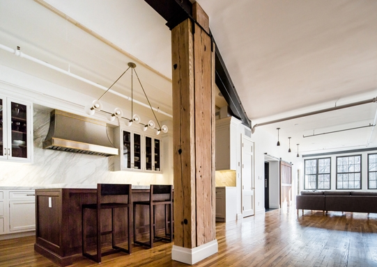 LOFT |  TRIBECA, NEW YORK