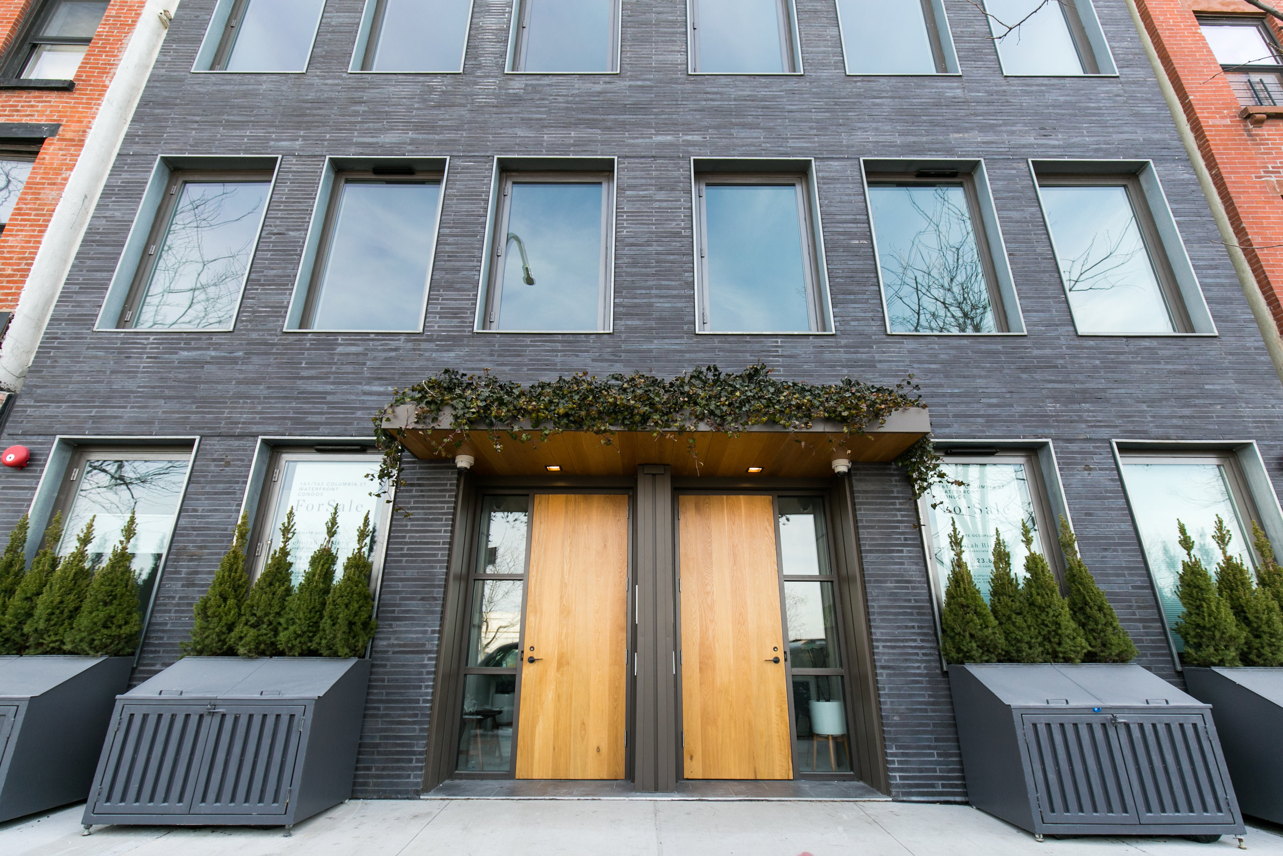 COLUMBIA STREET CONDO |  COLUMBIA WATERFRONT, BROOKLYN