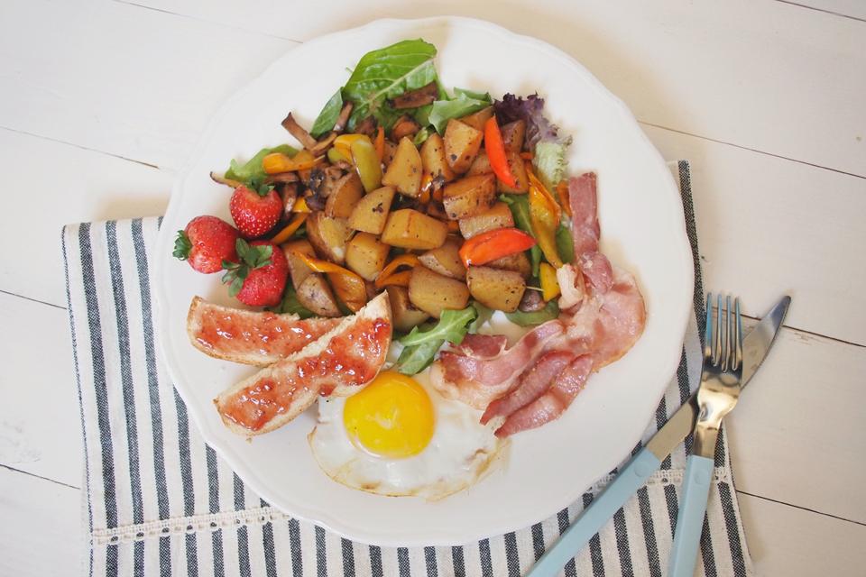 食譜recipe◥ 認真吃早餐 // 美好的一天從早餐開始! ultimate breakfast ideas