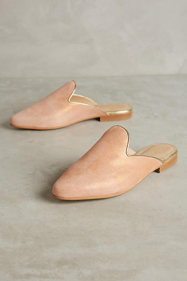 pink sliders