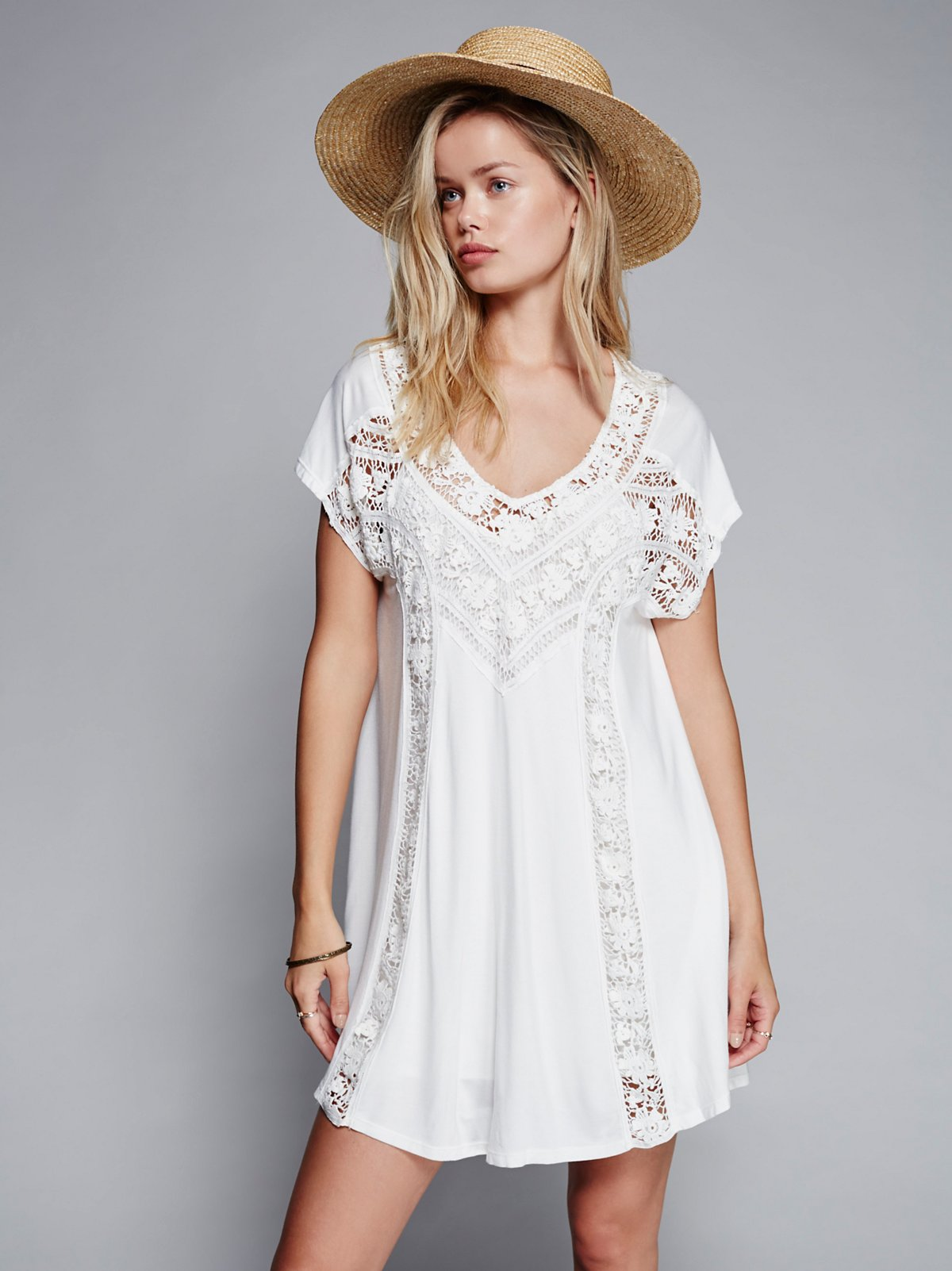 FP X Caraway Mini Dress
