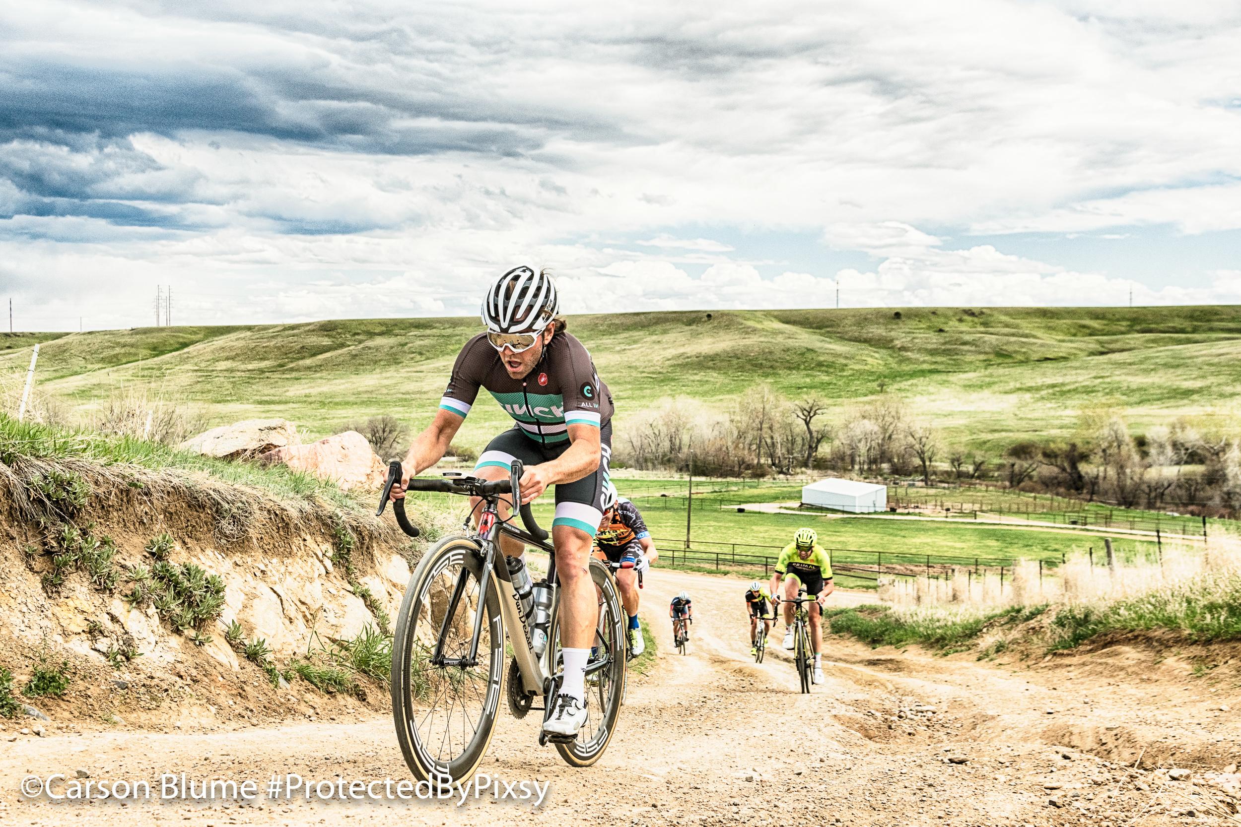 Cinch Cycling -