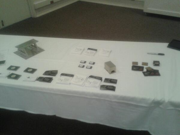 PocketQube Shop COTS parts for PocketQube