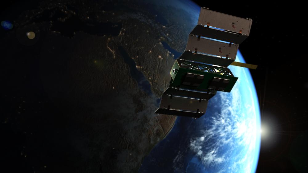 Unicorn-2, Alba Orbital