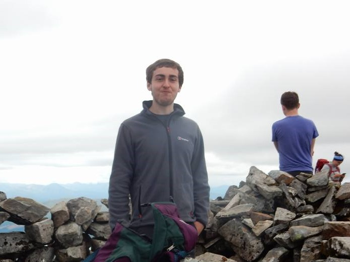 Social Sec - SOCIAL SEC (PUB TRIP ORGANISER)Name: Tom FullenStudy: 1st Year Chemical EngineeringEmail: social@luuhc.comHometown: NewcastleFavourite Hike: Simonside (for the nostalgia)Essential Hiking Kit: Fruit and nut mix / pub moneyBiggest hiking fail: Forgetting the essential hiking gear