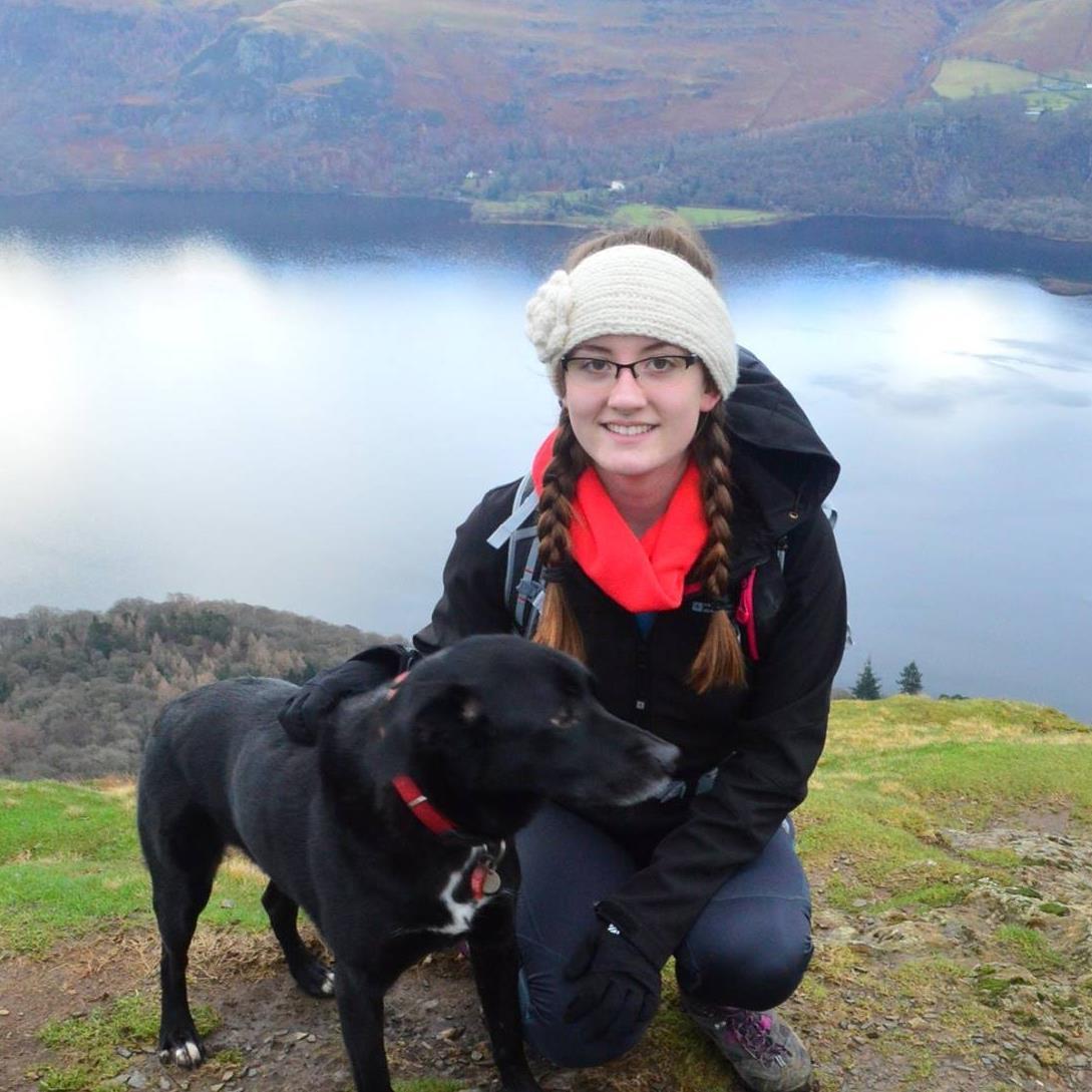 Secretary - Name: Sophie WalkerEmail: secretary@luuhc.comStudy: 1st Year ChemistryHometown: Long Marton, CumbriaFavourite Hike: Buttermere HorseshoeEssential hiking kit: Chocolate raisins / glovesBiggest hiking fail: Forgetting my gloves
