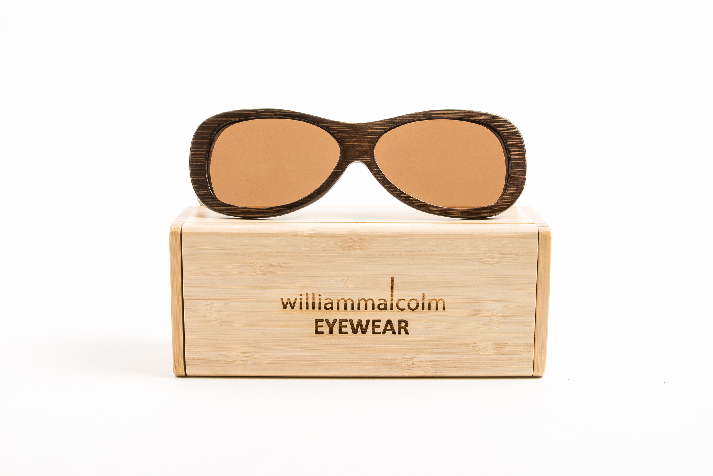 """I SEE YOU....William Malcolm Wood Sunglasses""...William Malcolm Collection.  Detroit Bespoke Suits. Custom Suits Detroit"