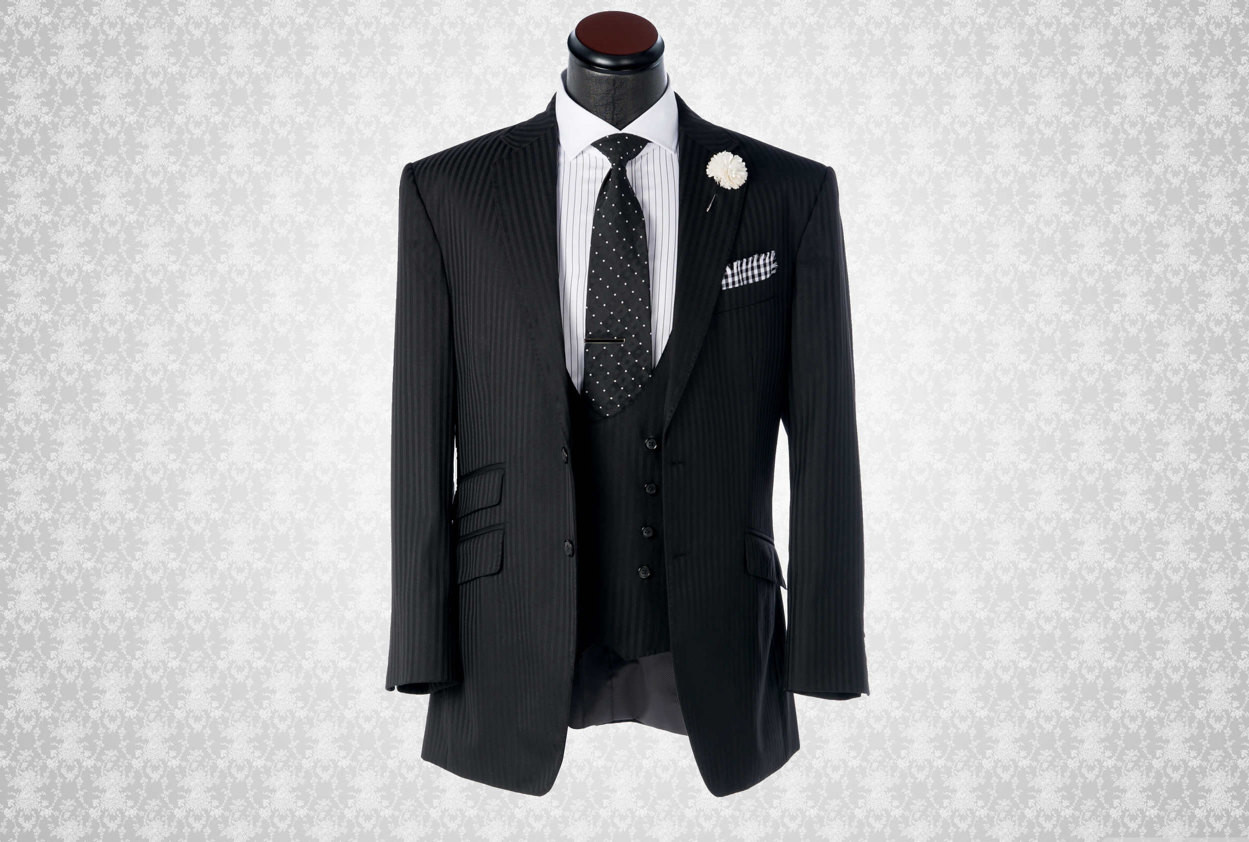"""William Malcolm Luxe Collection Bespoke"".  Detroit Bespoke Suits. Custom Suits Detroit"