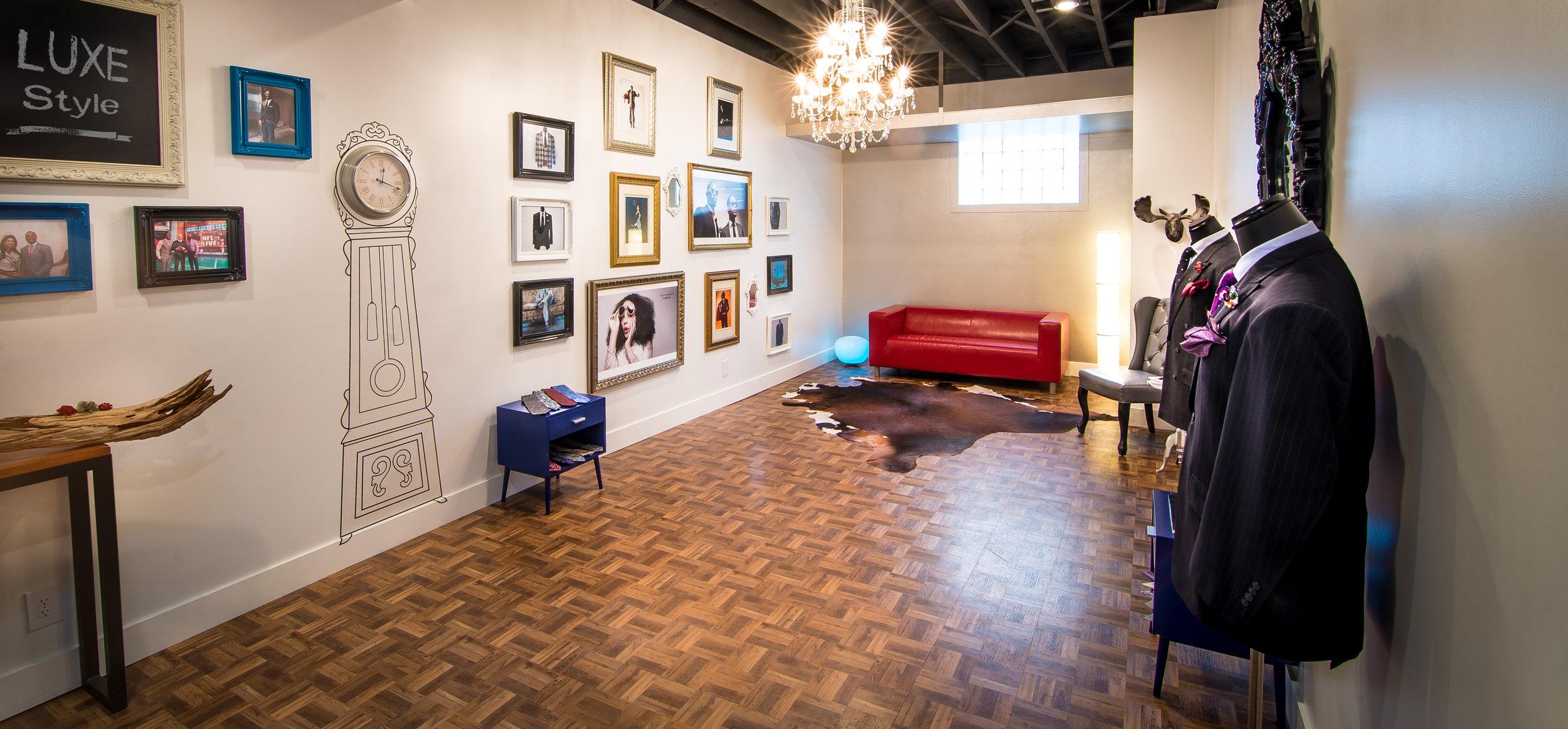 William Malcolm Luxe Collection Design Studio