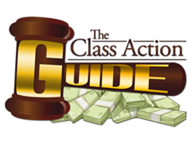 The Class Action Guide