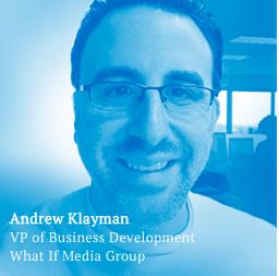 Andrew Klayman