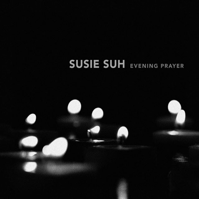 My EP is out today on all digital platforms!! . If you're free tonight I'd love for you to join me for a little release party/online hang -  Evening Prayer EP Release Sunday, Feb 3rd 8pm PST Instagram Live Xx Susie