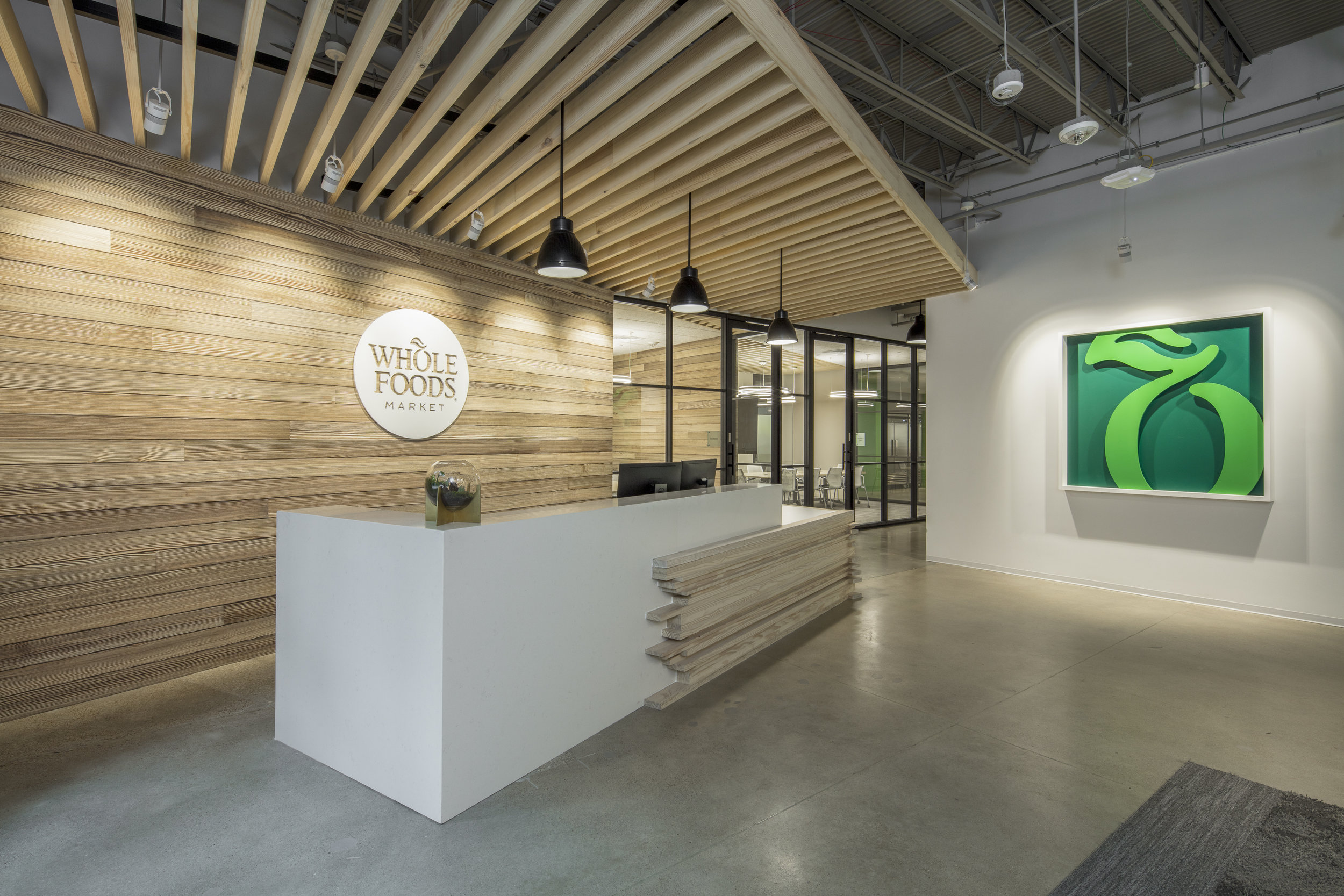 Whole Foods Corporate Office
