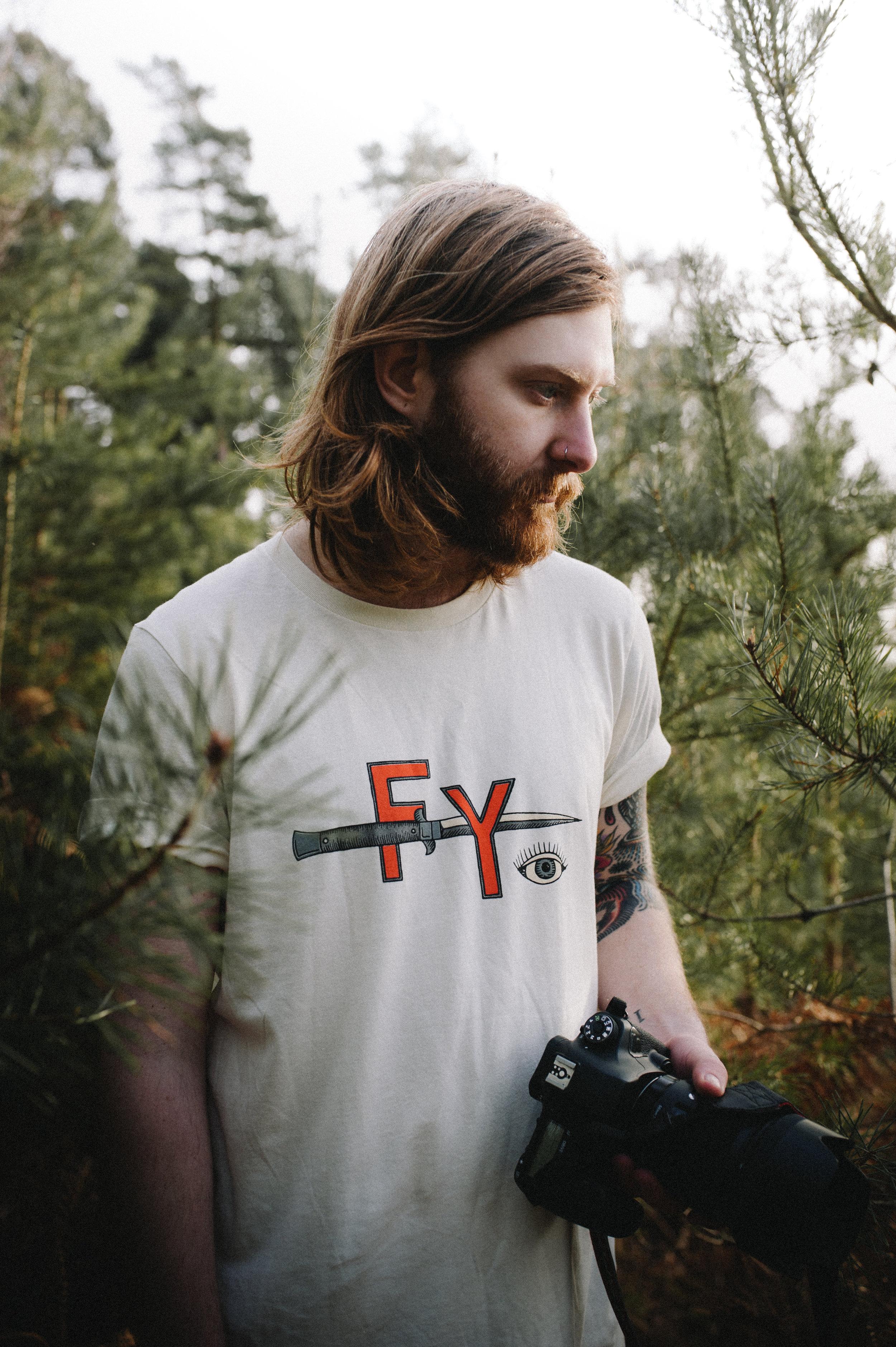 Theo Freidolph Sandberg