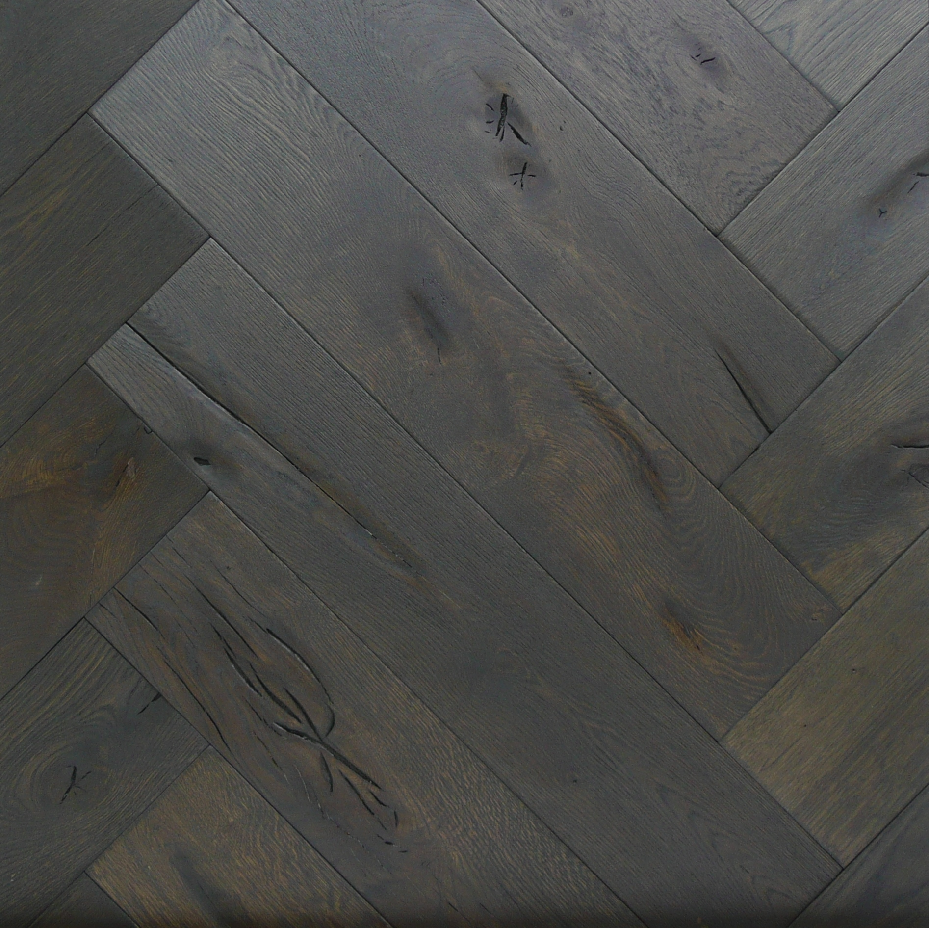 Herringbone - Highlands Antique