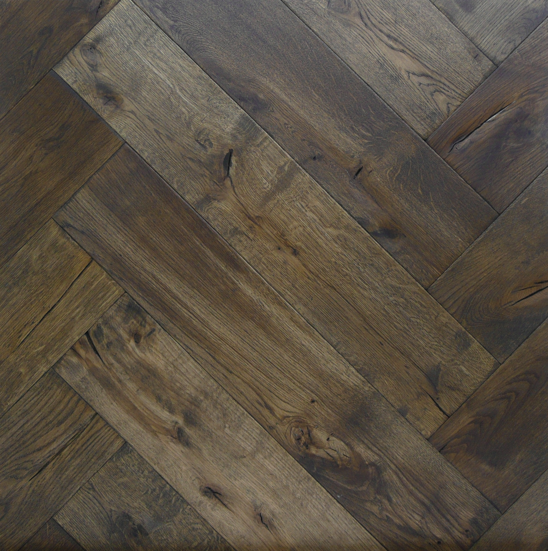 Herringbone - Katla Antique
