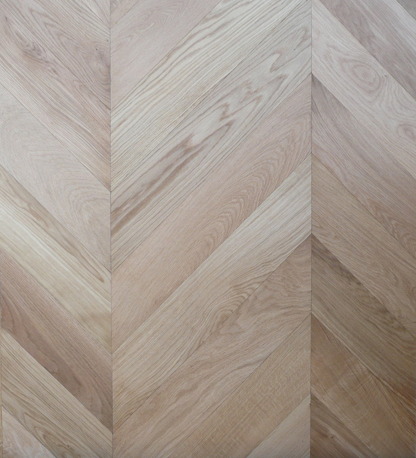 Chevron - Oak Elegance Osmo oiled