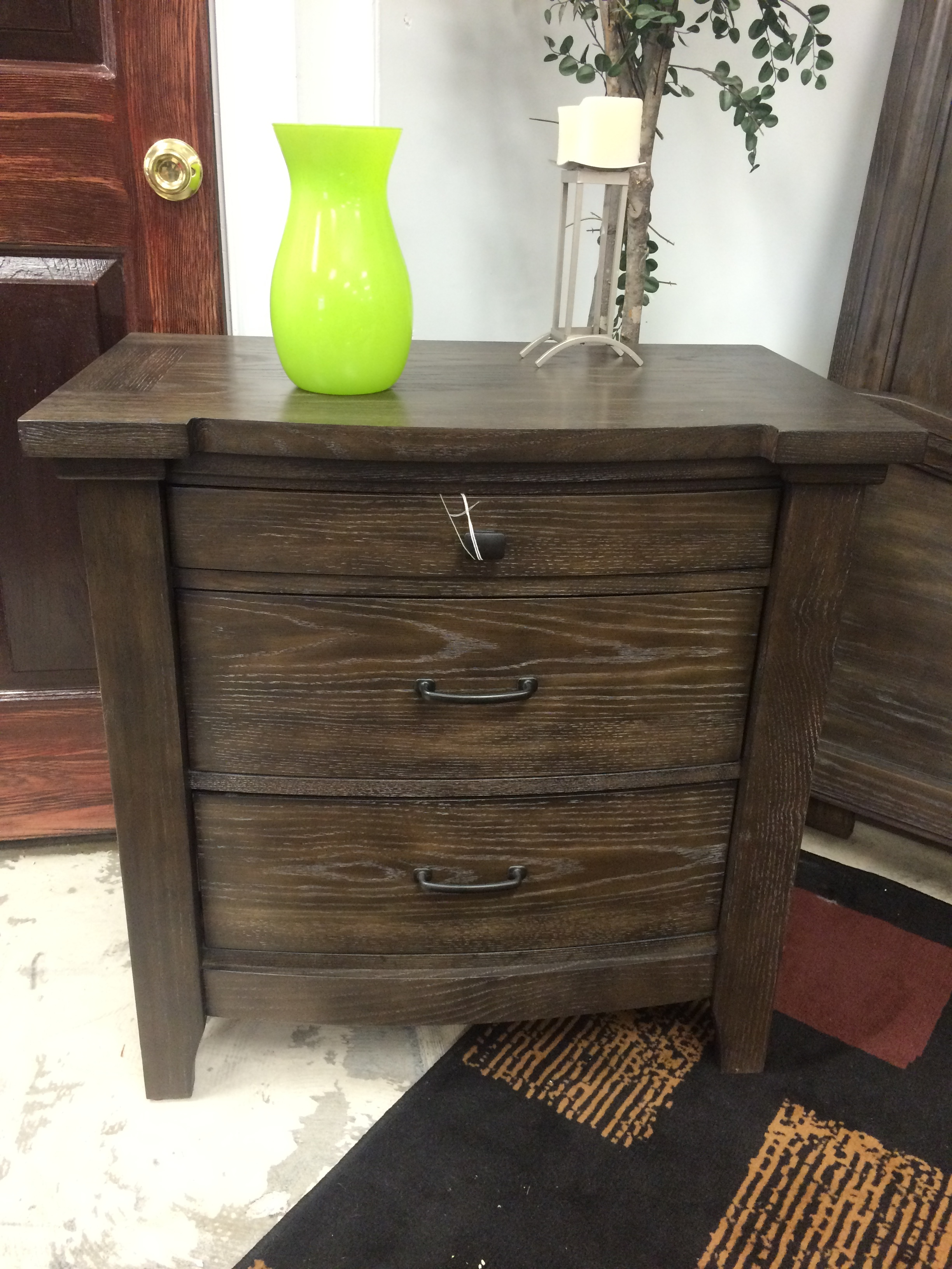 Broyhill Attic Retreat Nightstand
