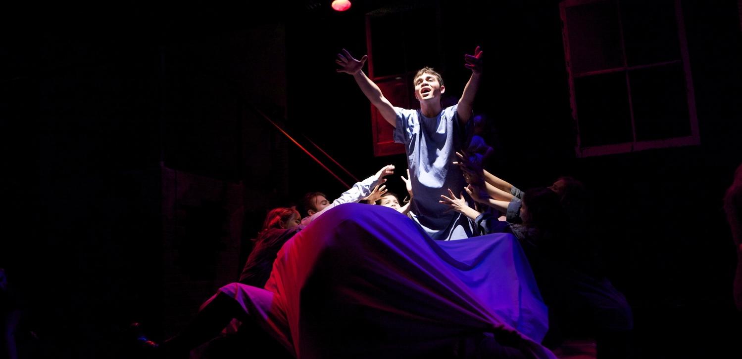 RENT | Toronto Youth Theatre | 2010