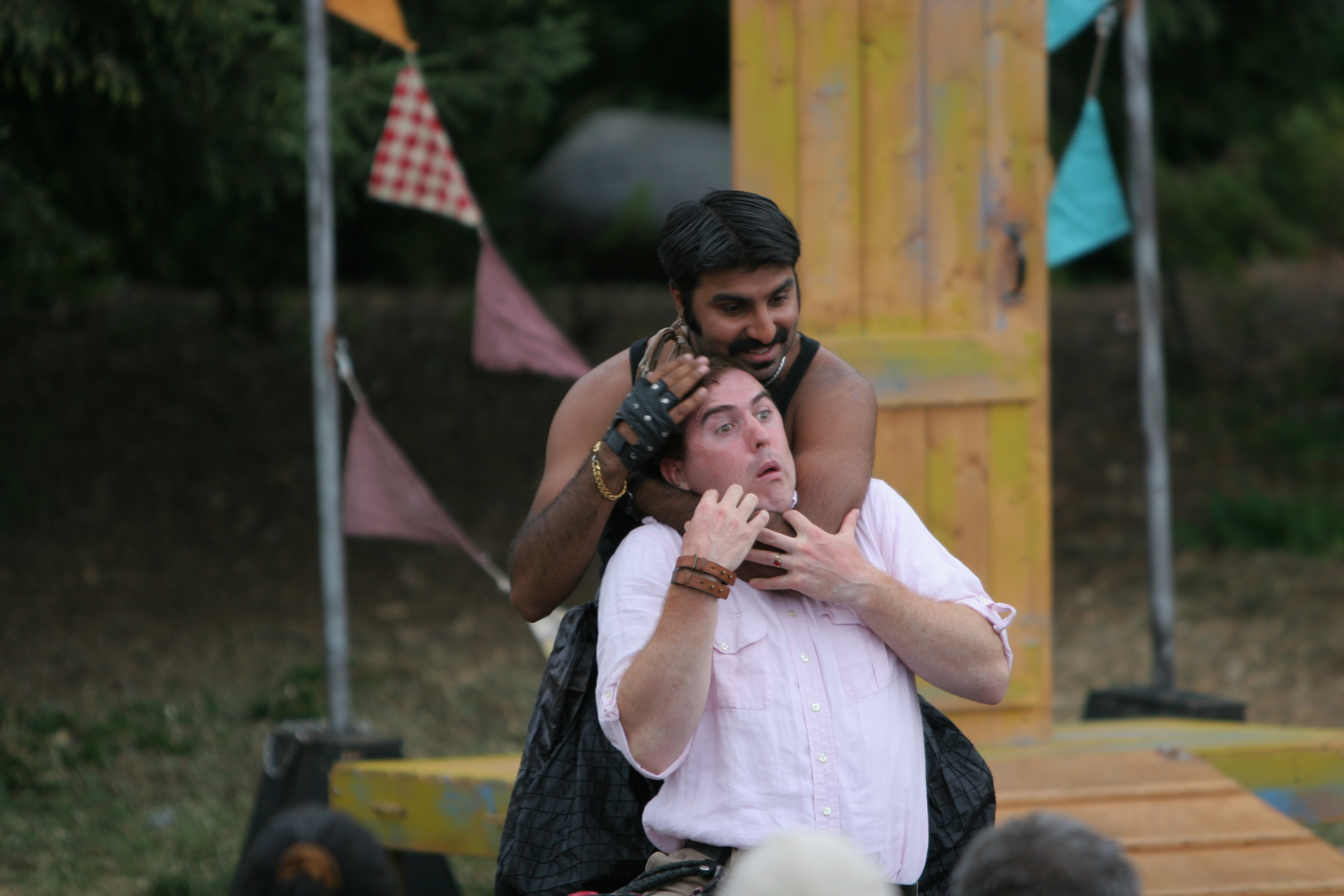 The Comedy of Errors  | Humber River Shakespeare | 2011