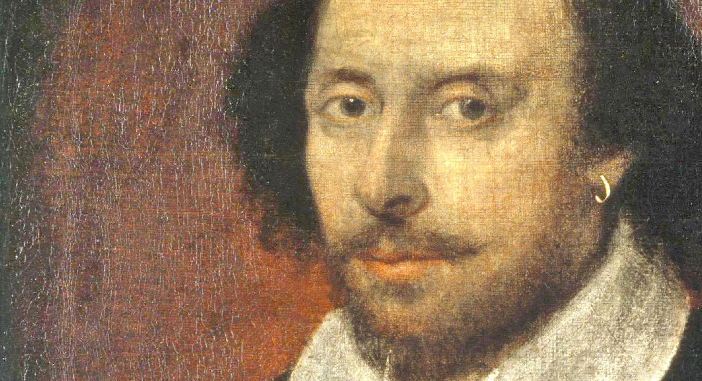 Shakespeare was a fascinating person. But hey, you are too! Why not show it?