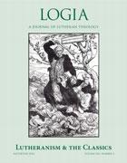 Lutheranism & The Classics