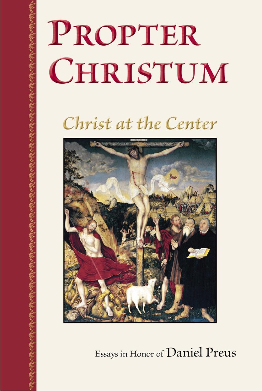 Propter Christum