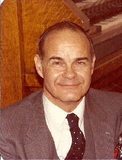 Lowell C Green