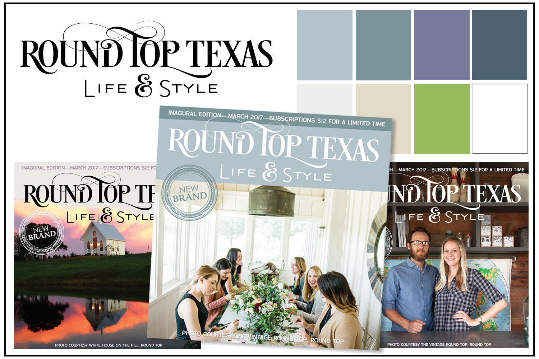 Round Top Texas Life & Style