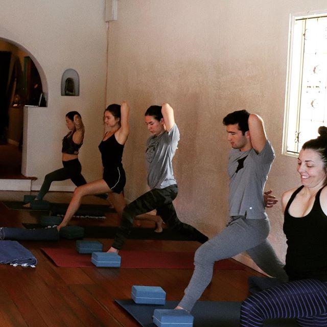 Our weekend plans....🌞 Today:  9am Basics w/ Amanda 10:30am Mixed w/ Tony G 5:30pm Meditation w/ Paige  Labor Day:  9am Mixed with Tony G 10:30am Practice Lab with Tony G . . . #yoga #yogi #yogaeverydamnday #yogafun #tunein #yogainspiration #yogaanatomy #yogapractice #yogateacher #foundationtraining #kinstretch #controlyourself #yogachallenge  #yogalife #yogafam #yogadaily #yogalover  #yogaposes #silverlake #losangeles #yogacommunity #yogattheraven