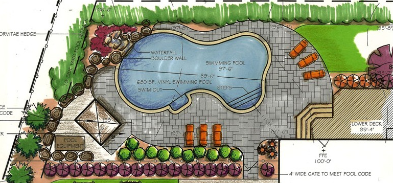 Pool companies in orlando