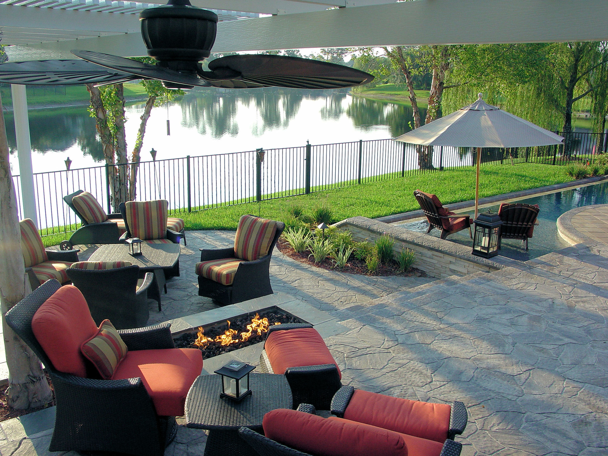 Landscape Designer in Orlando