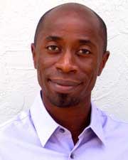 Dr. Cory Nyamora