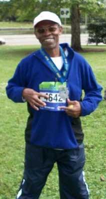 Pius Nyamora