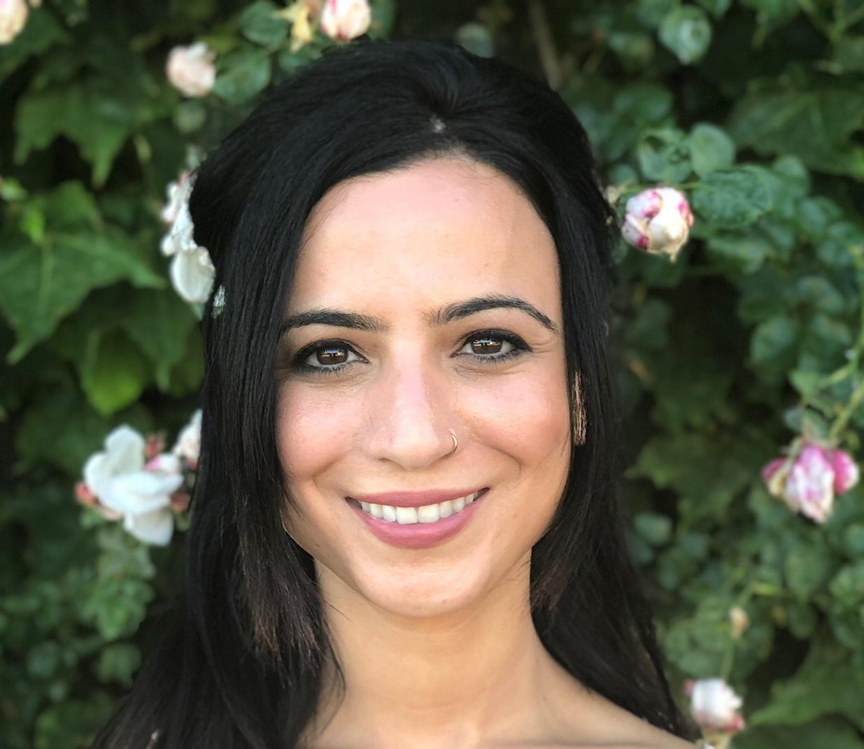 Iman Kanj, LCSW - Therapist