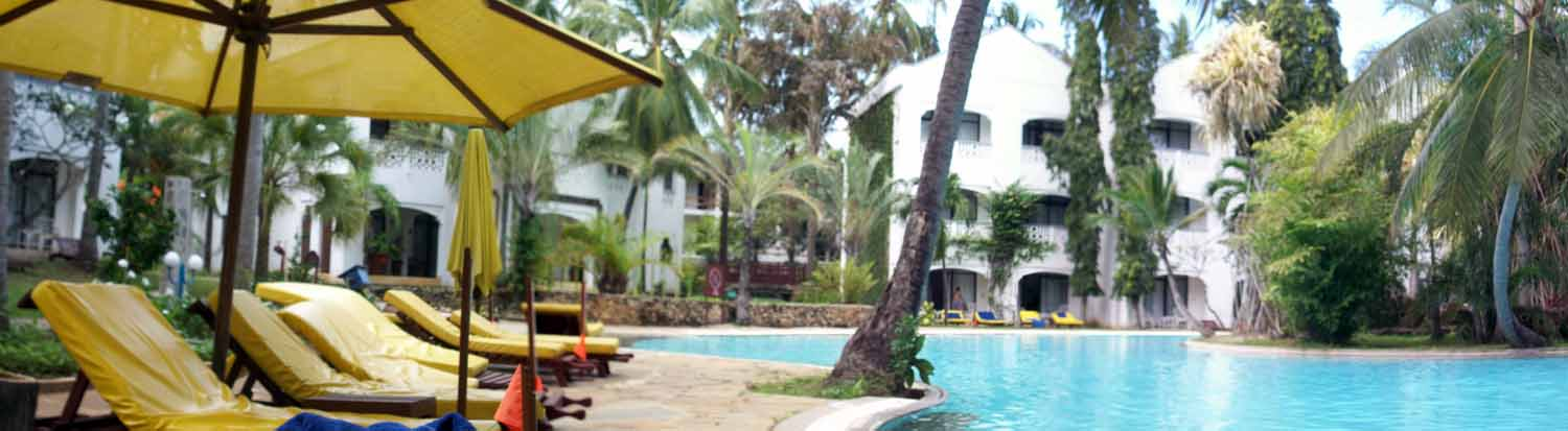 One of the best hotels in Kenya
