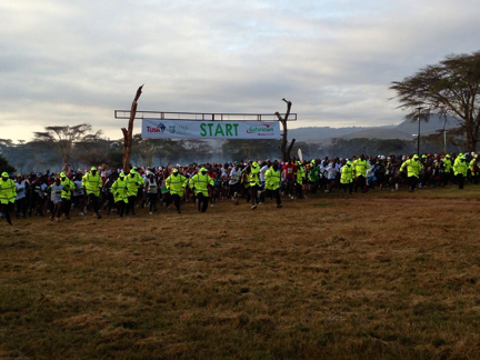 Trying to get fit? Set yourself a challenge- LEWA half-marathon 2015! .png