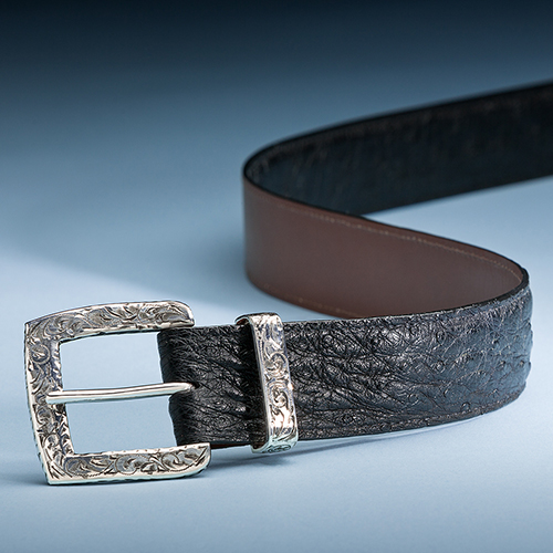 rippel belt photo styling