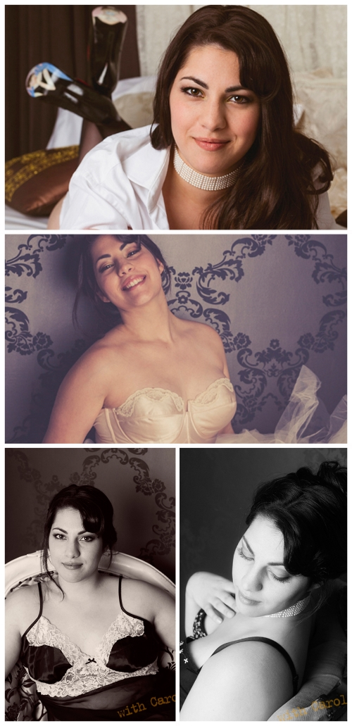 Old style soft film black and white through to dramatic crisp portraiture, glamour and boudoir can mean so many different things to different people.  Let us help you find the right style for your personality.