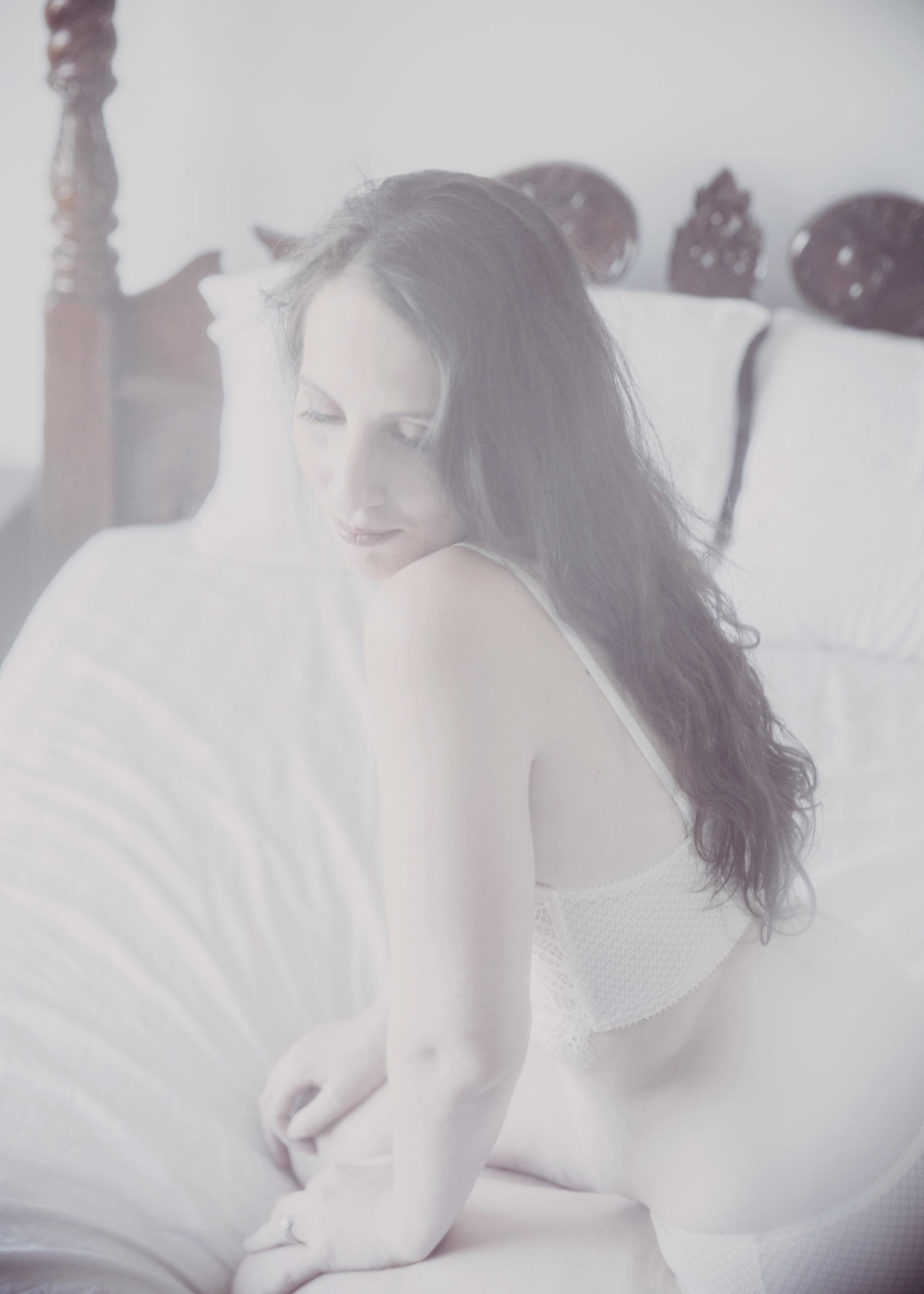 melbourne bridal boudoir
