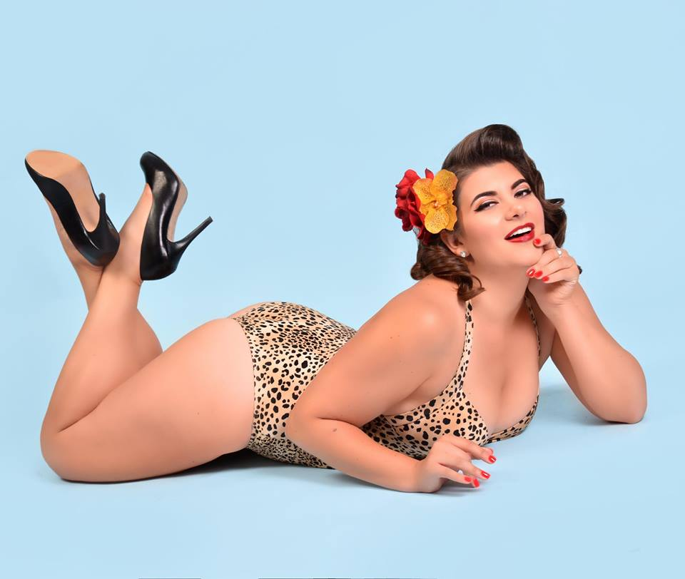 Photo by Pin-Up Perfection