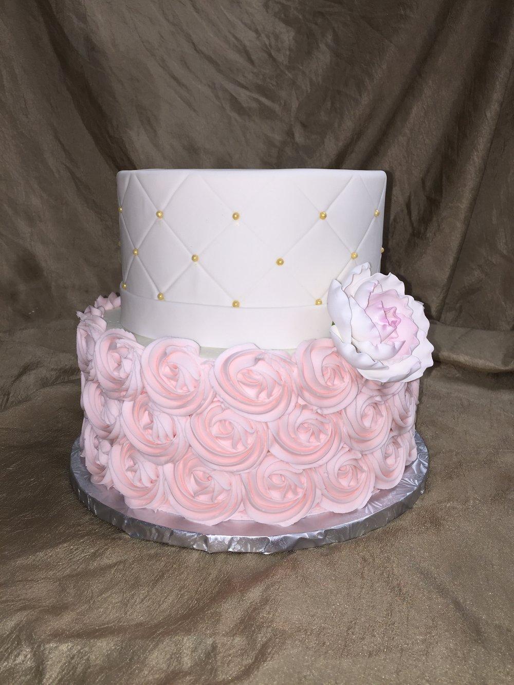 Birthday Cakes — YIA YIA'S BAKERY