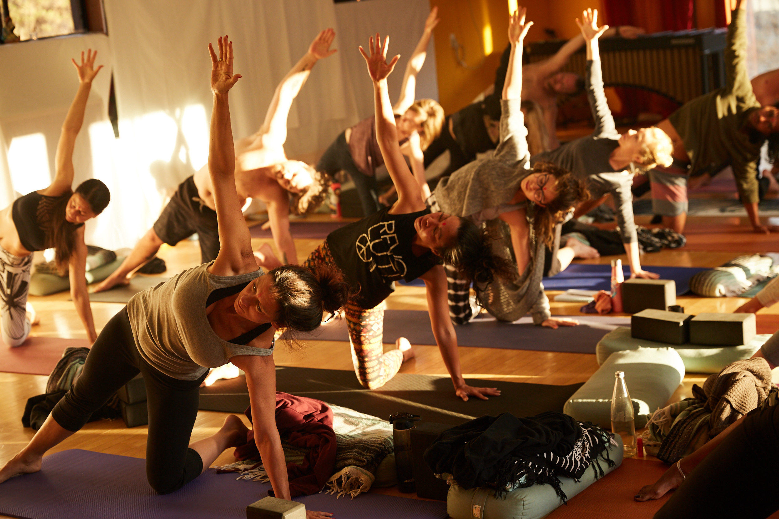 Vinyasa Yoga Teacher Training in Costa Rica, by Shivakali Yoga, a Nosara Costa Rica-based Yoga Teacher Training and Yoga Certification Program that Certifies Yoga Teachers on Retreat.