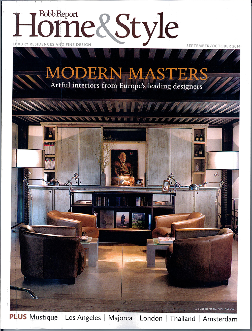 Robb Report Home & Style
