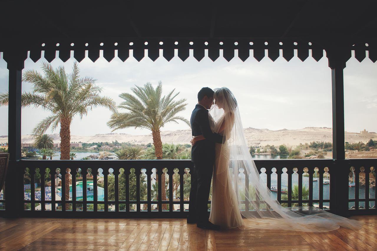 Persian Wedding Nile River, Egypt