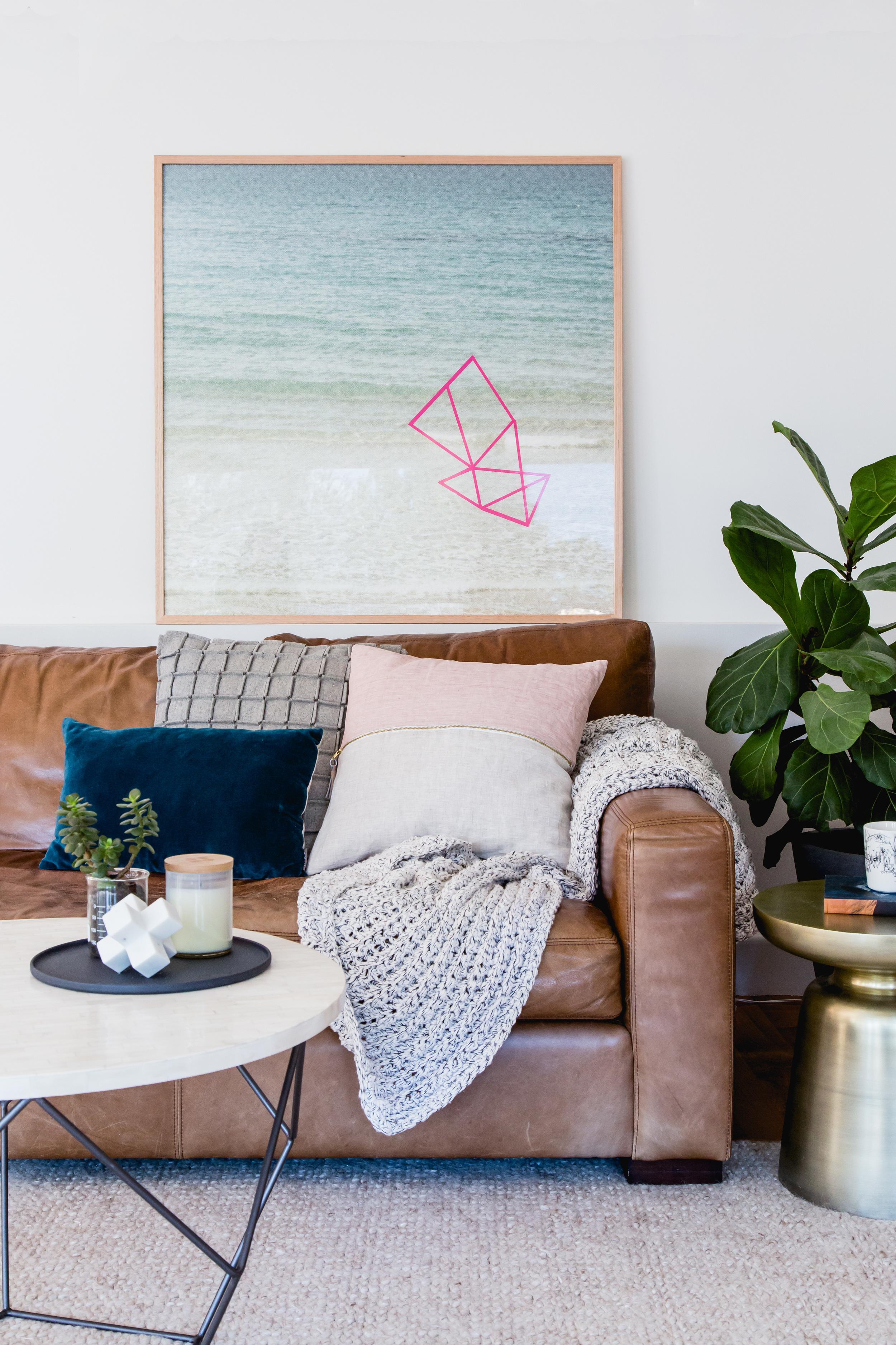 Styling by Julianne Bull / The Den Interiors