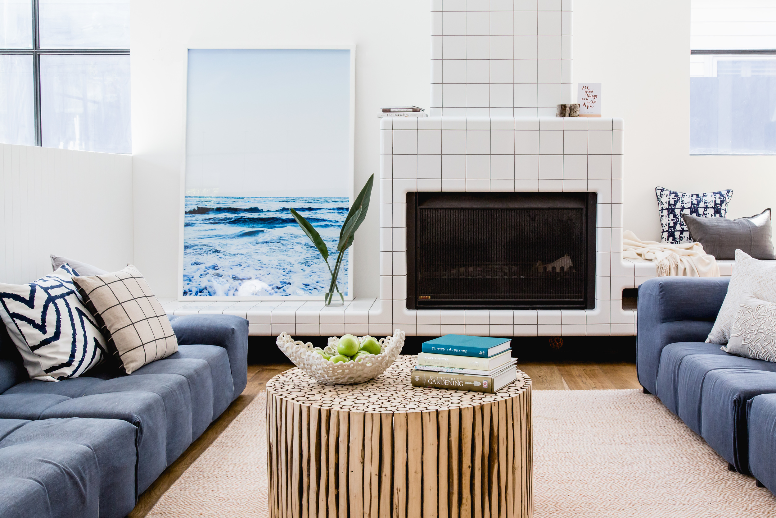 Styling by Seahaven Interiors